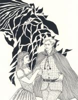 Child_031_marriage_of_gawain
