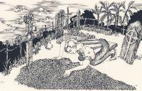 Child_078A_unquiet_grave